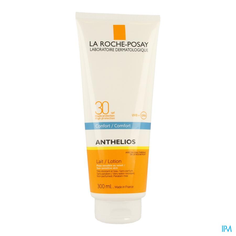 La Roche Posay Anthelios Lait Ip30 300ml