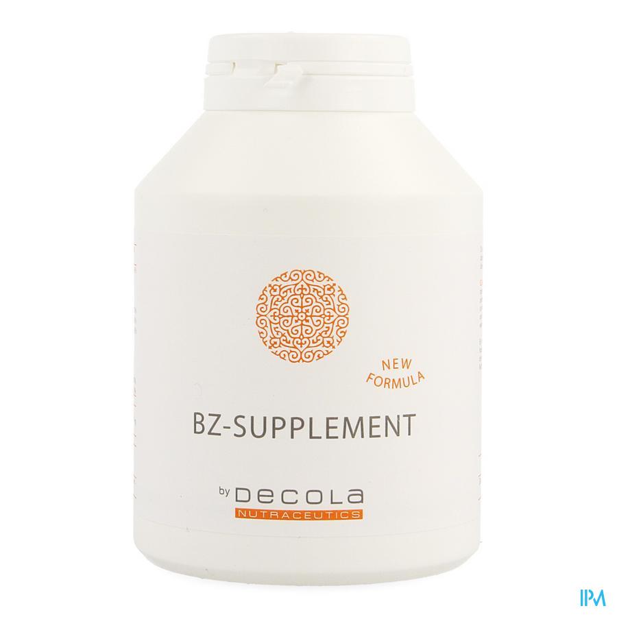 Bz-supplement V-Capsule 120