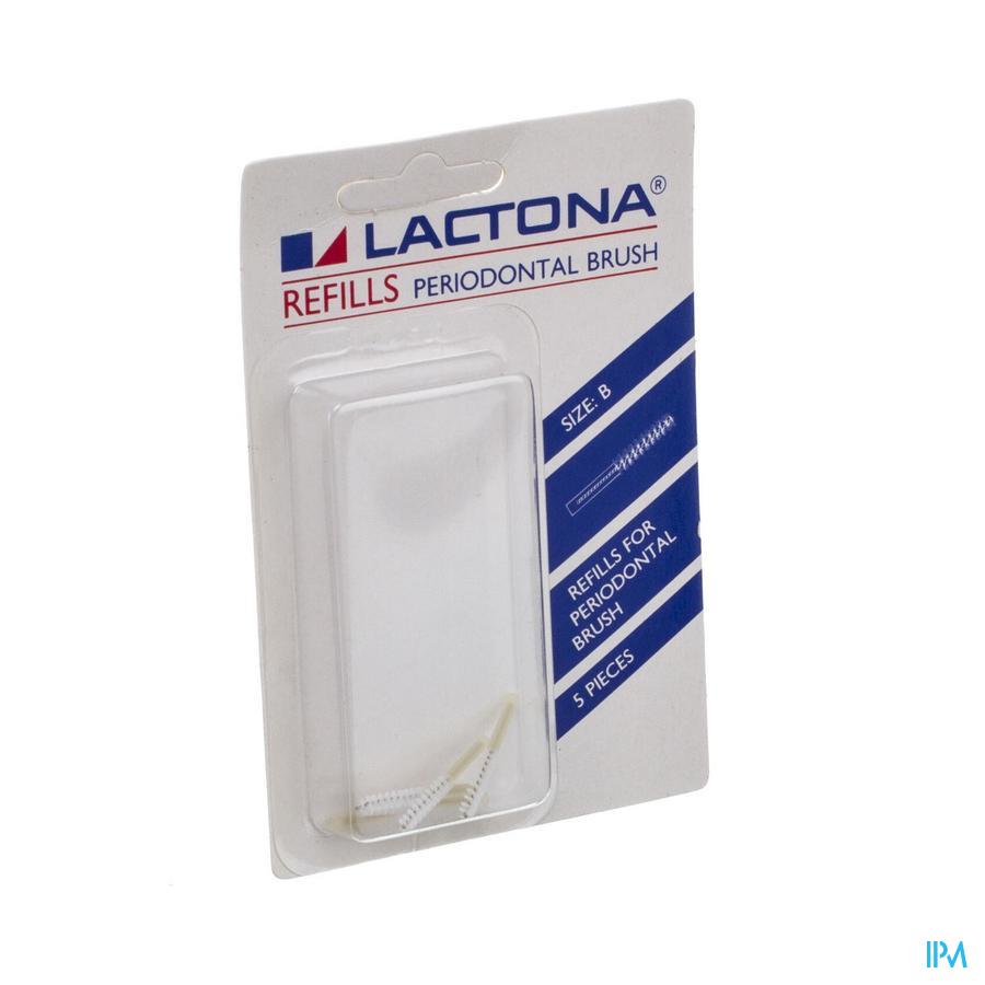 Lactona Tandenb Period. Vull 5 Rech