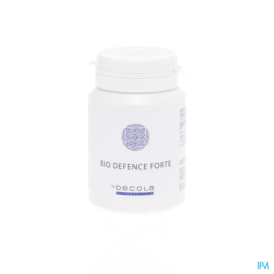 Bio Defence Forte Nf Caps 60 Rempl.2921963