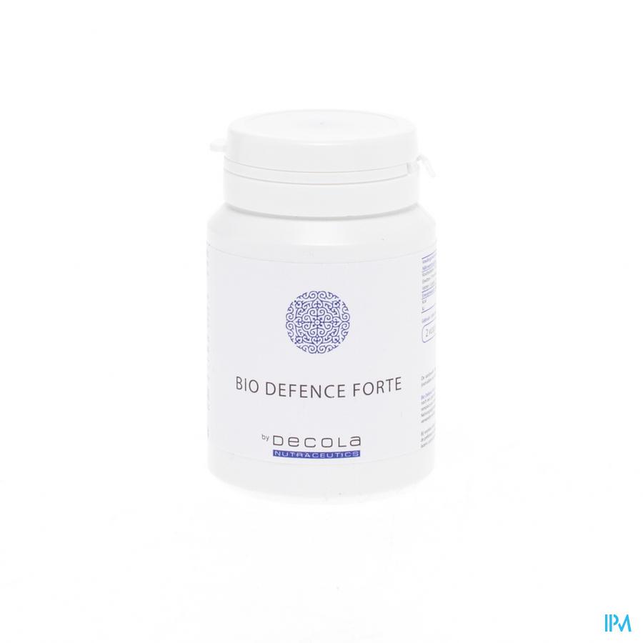 Bio Defence Forte Nf Caps 60 Verv.2921963