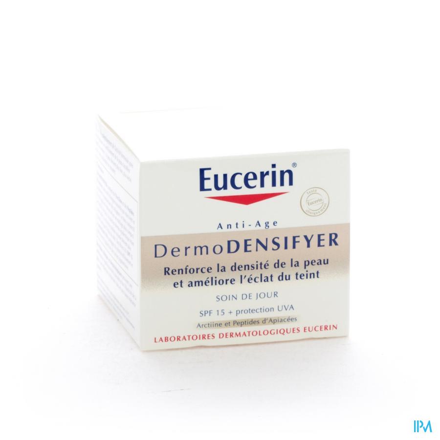 Eucerin Dermo Densifyer Jour Creme Nf 50ml