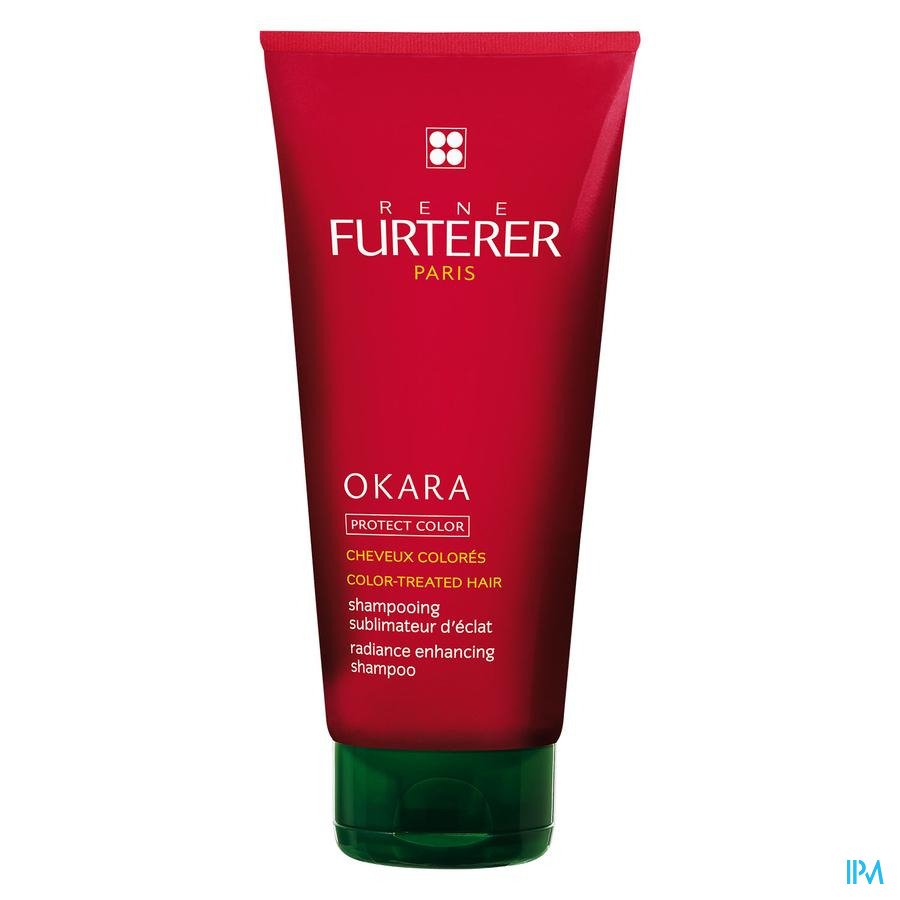 Furterer Okara Protect Color Sh Sublim. Tube 200ml