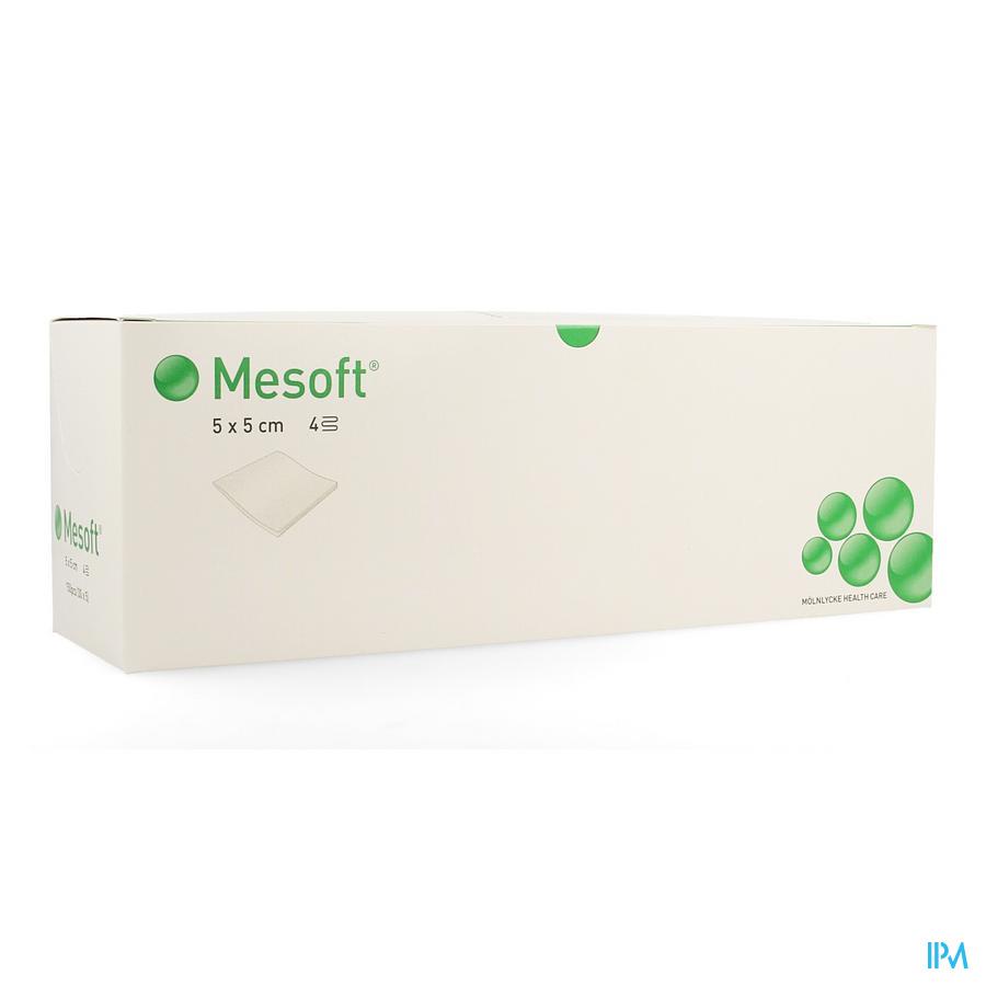 Mesoft Cp Ster 4c 5,0x 5,0cm 30x 5 156065