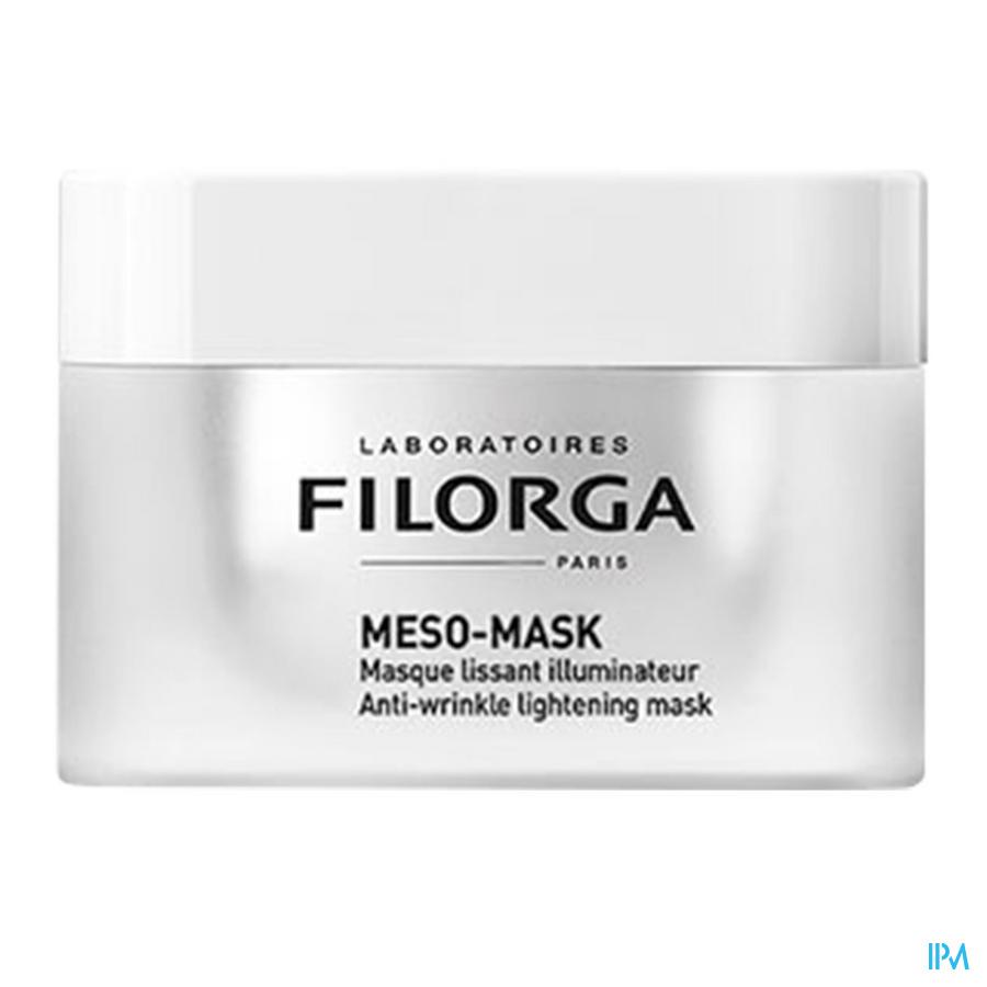 Filorga Meso-mask Masker Gladde-strakke Huid 50ml