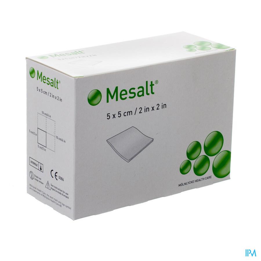 Mesalt Cp/ Kp Ster 5,00x 5,00cm 30