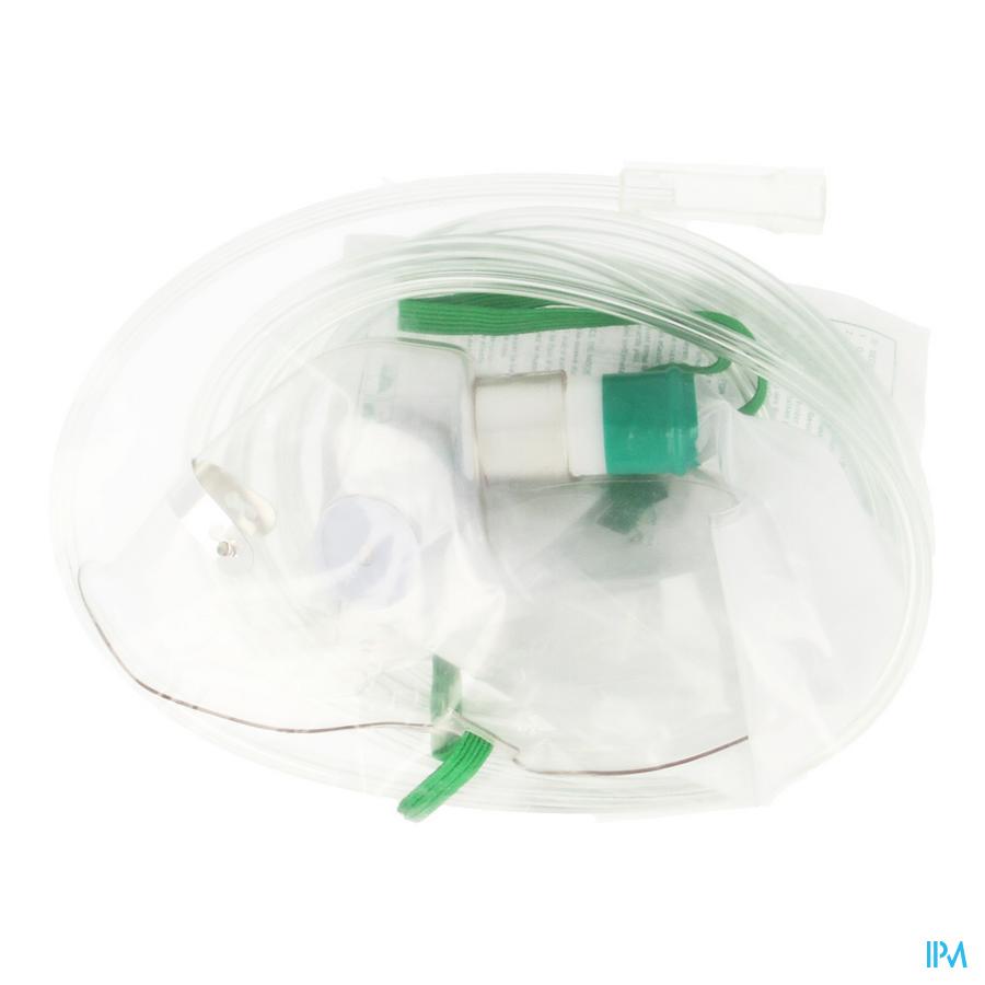 Zuurstofmasker Met Reservoir Volw Covarmed