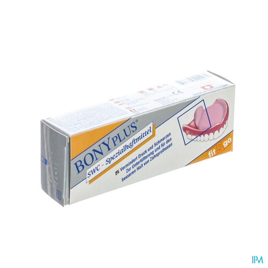 Bonyplus Dental Gebitsaanvulmiddel