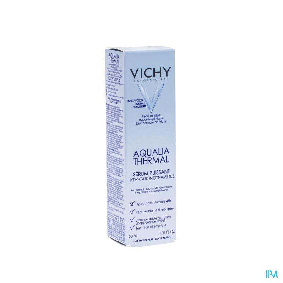 Vichy Aqualia Thermal Dyn. H. Serum 30ml