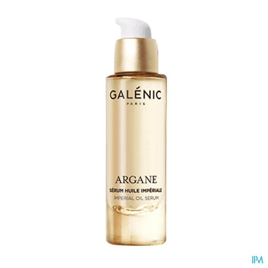 Galenic Argane Serum Olie Imperiale Fl 30ml
