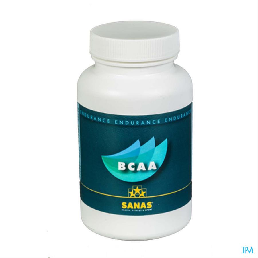 Sanas Bcaa Caps 60