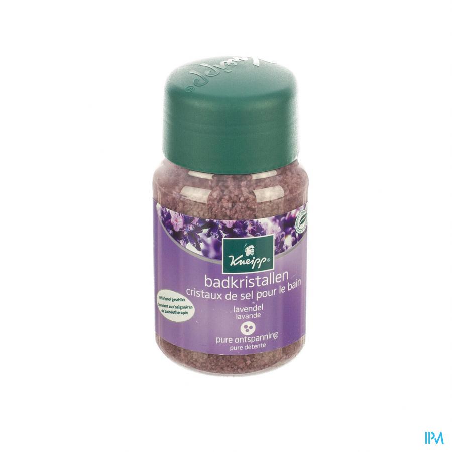 Kneipp Badzout Lavendel 500g
