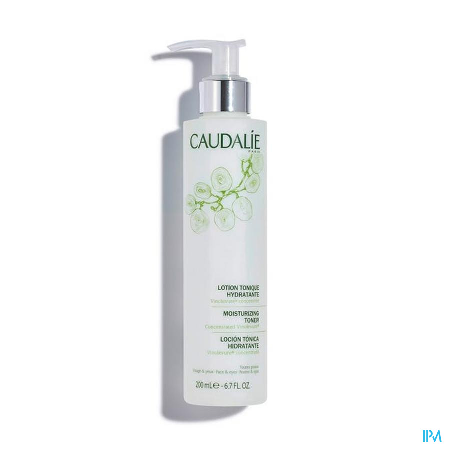 Caudalie Lotion Tonique Fl 200ml