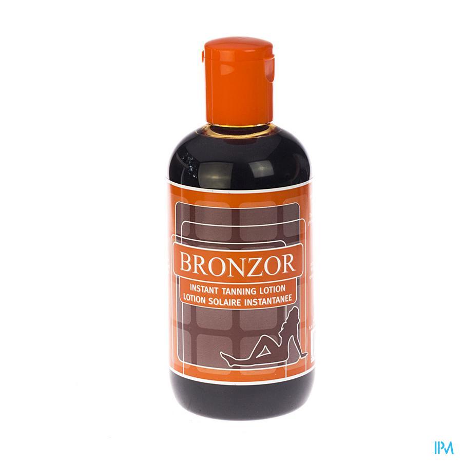 "Bronzor ""instant Bronze"" Fl 250ml"