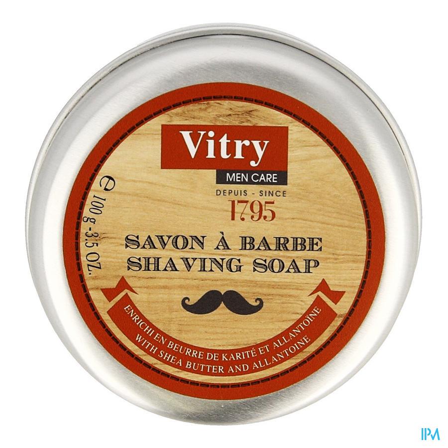 Vitry Savon Barbe 100g