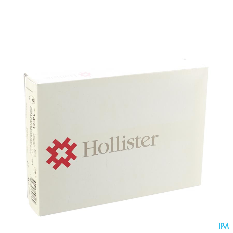 Hollister Flat Uro Midi+ring+tape 38mm 10 1433