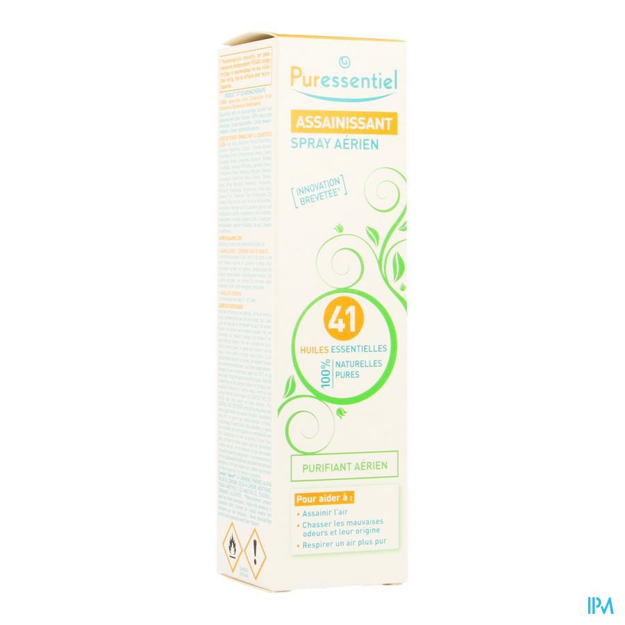 Puressentiel Zuiverende Spray 1x75ml