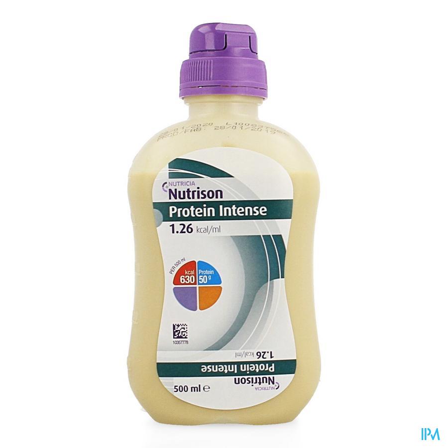 Nutrison Protein Intense 0,5l