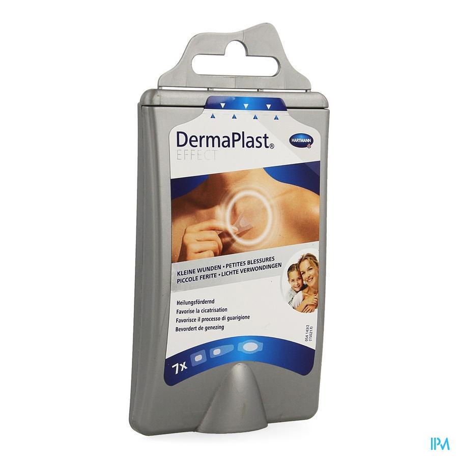 Dermaplast Effect Kleine Wonden 7
