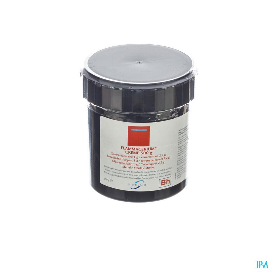 Flammacerium Creme 1 X 500g