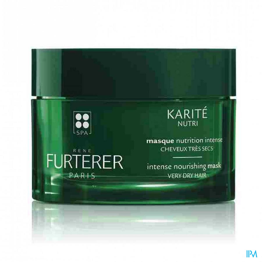 Furterer Karite Nutri Masque 200ml