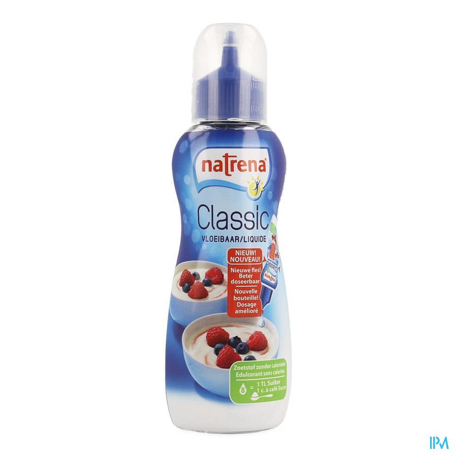 Natrena Liquide/ Vloeibaar 125ml