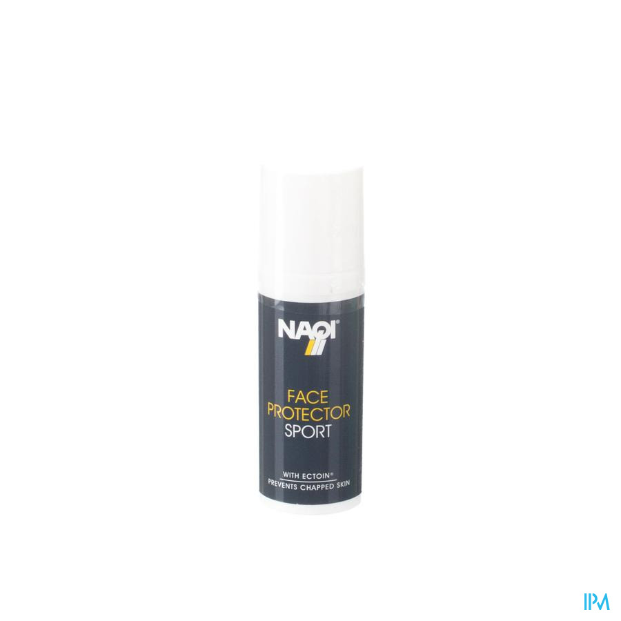 NAQI Face Protector Sport - 50ml