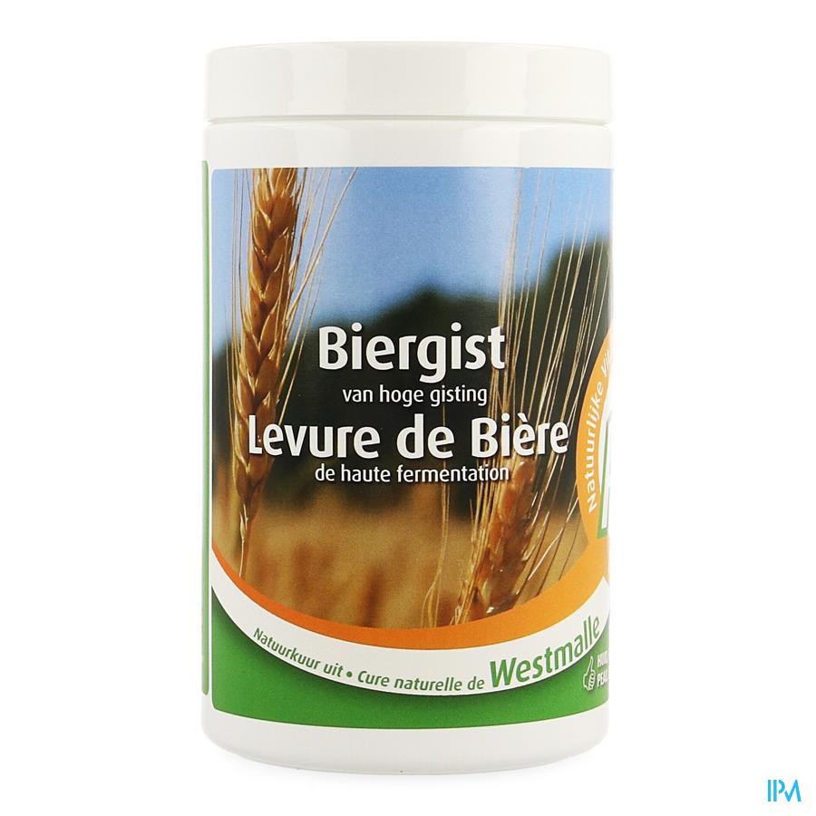 Pax Levure De Biere 260 gr 5291