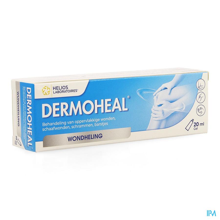 Dermoheal Gel 20ml
