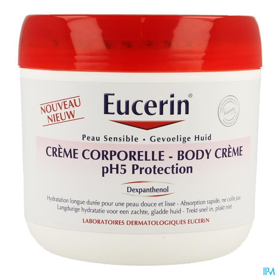 Eucerin Ph5 Creme 450ml