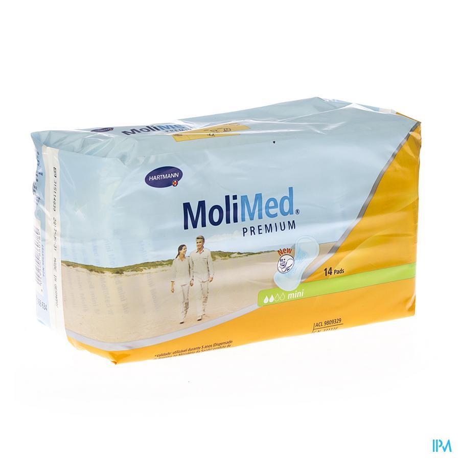 Molimed - F Hartm Mini 14 1686341