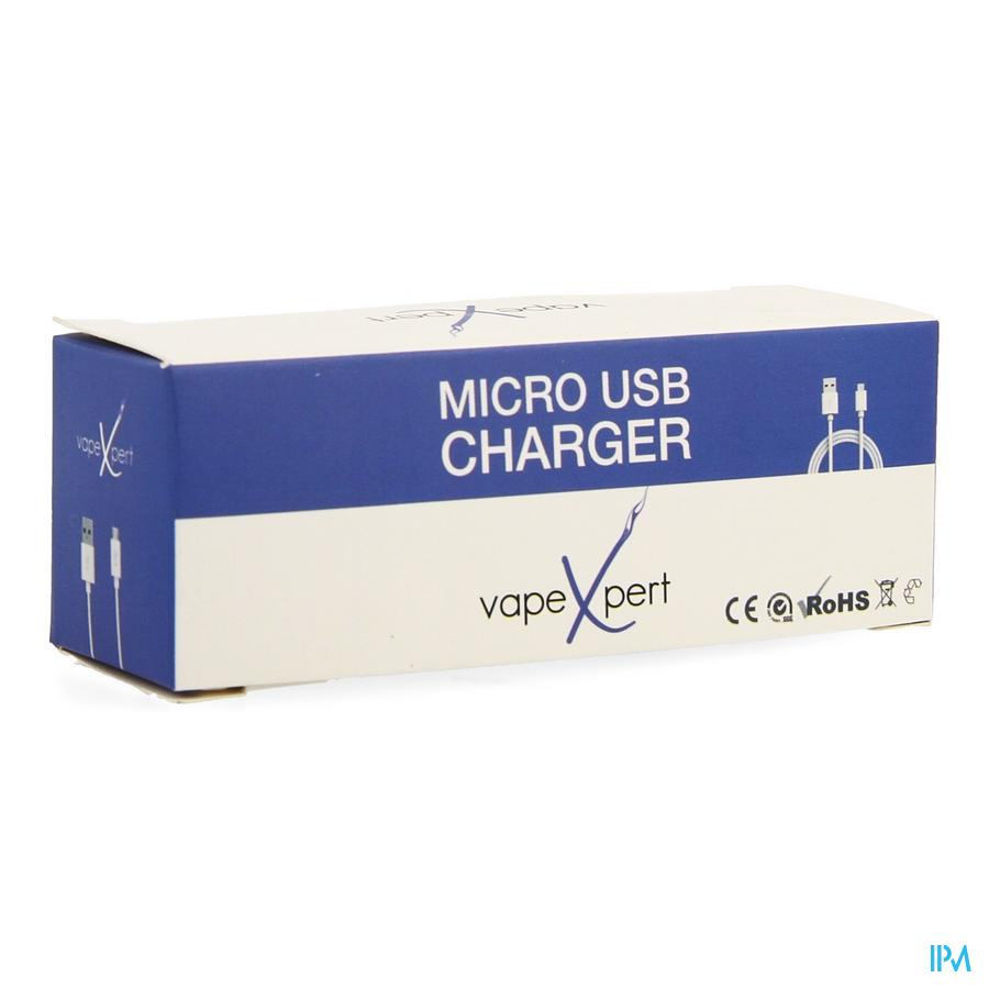 Safe Smoke Vapor Plus 900 Cable Recharge Batterie