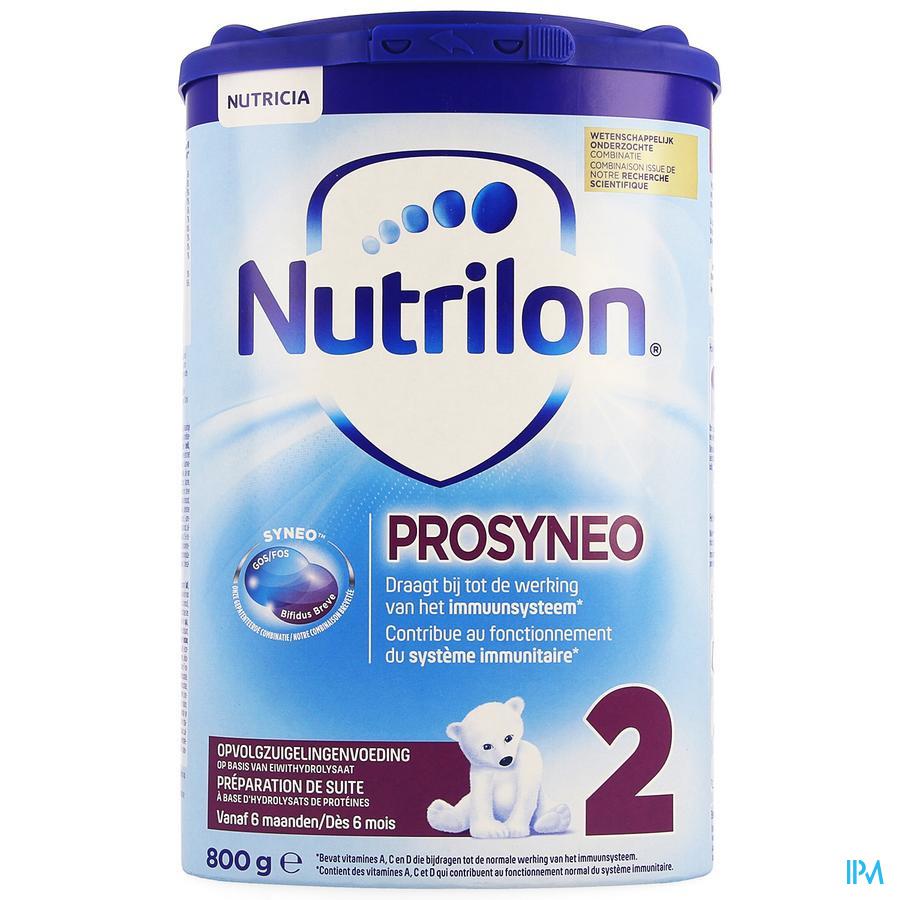 Nutrilon Prosyneo Ha 2 Pdr 800g