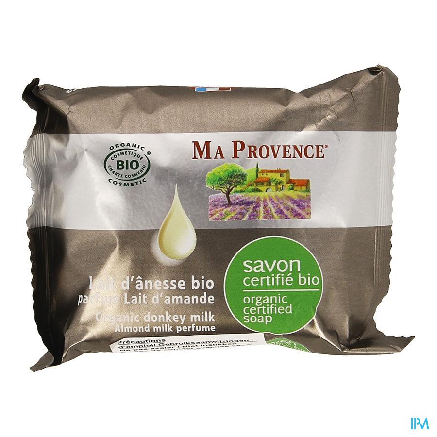 Ma Provence Ezelmelk Bio 75g