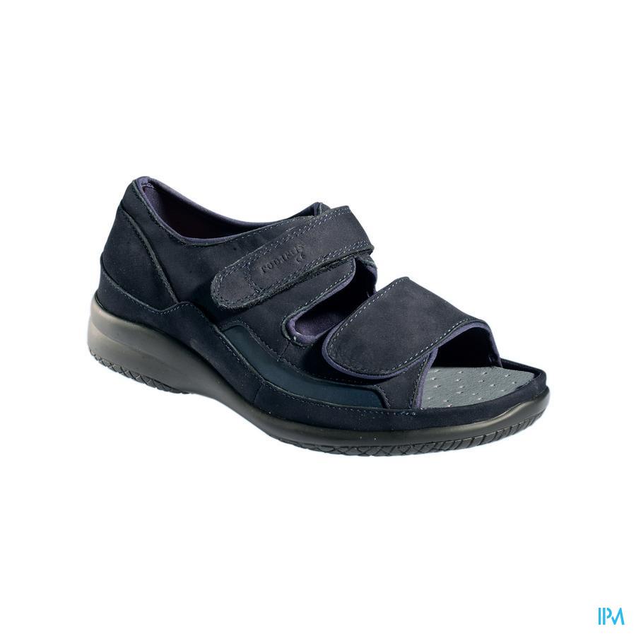 Podartis Manet Schoen Dame Blauw 35 Xl