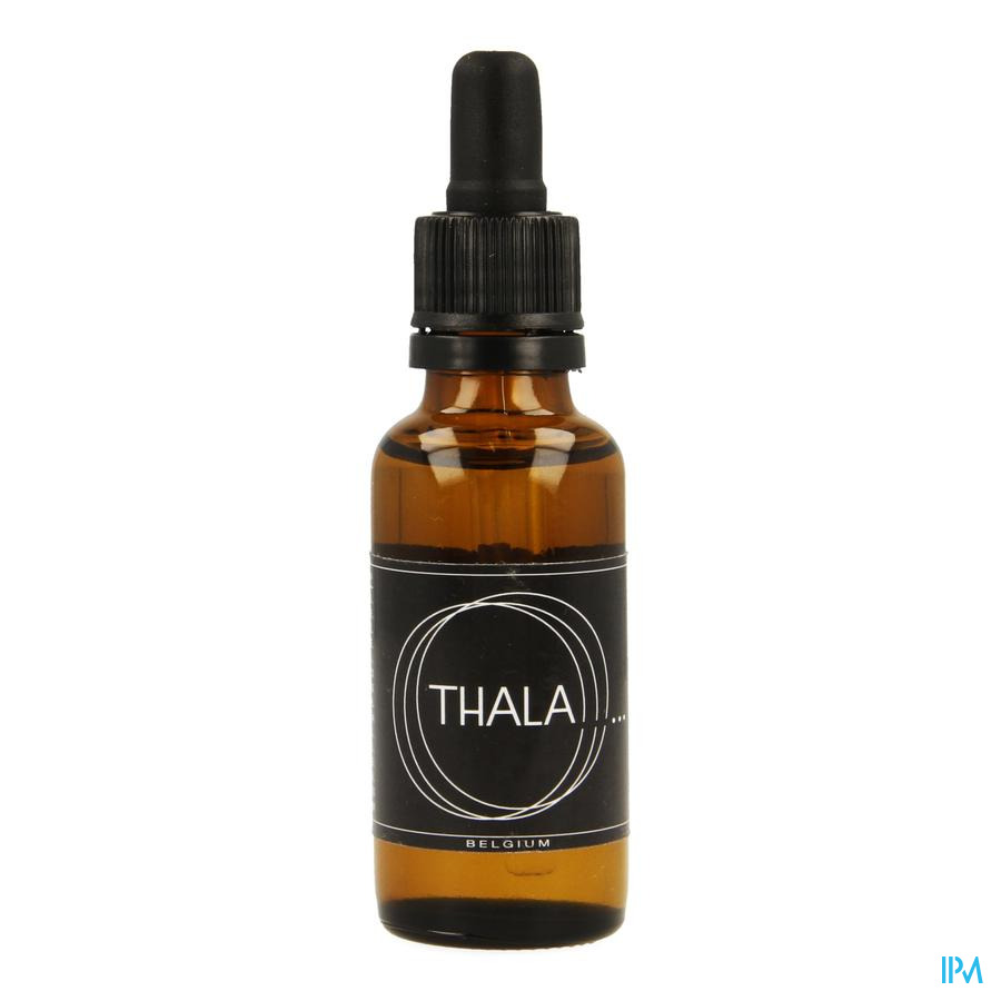 Thala Serum Exquis Naturel Gezicht-hals 30ml