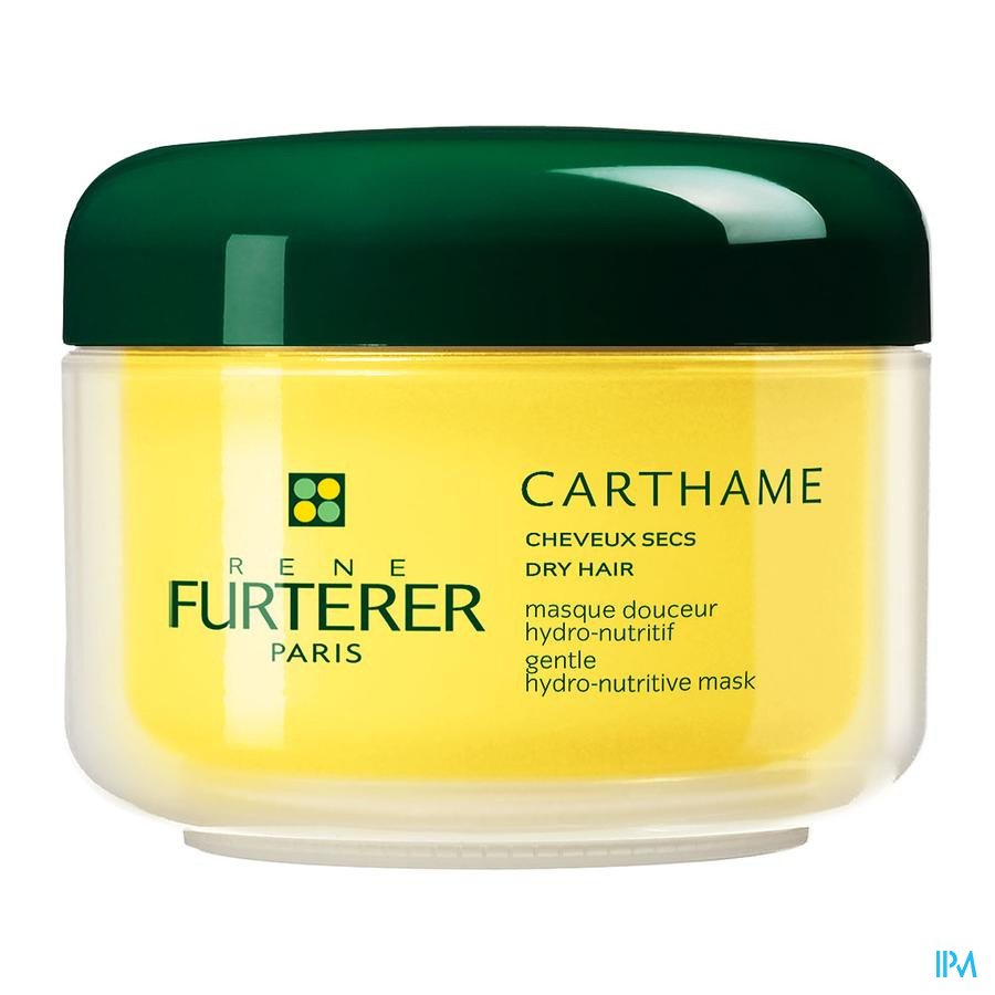 Furterer Carthame Zacht Masker Pot 200ml