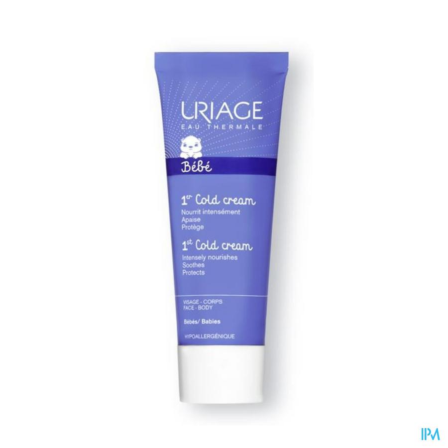 Uriage 1ere Cold Cream 75ml