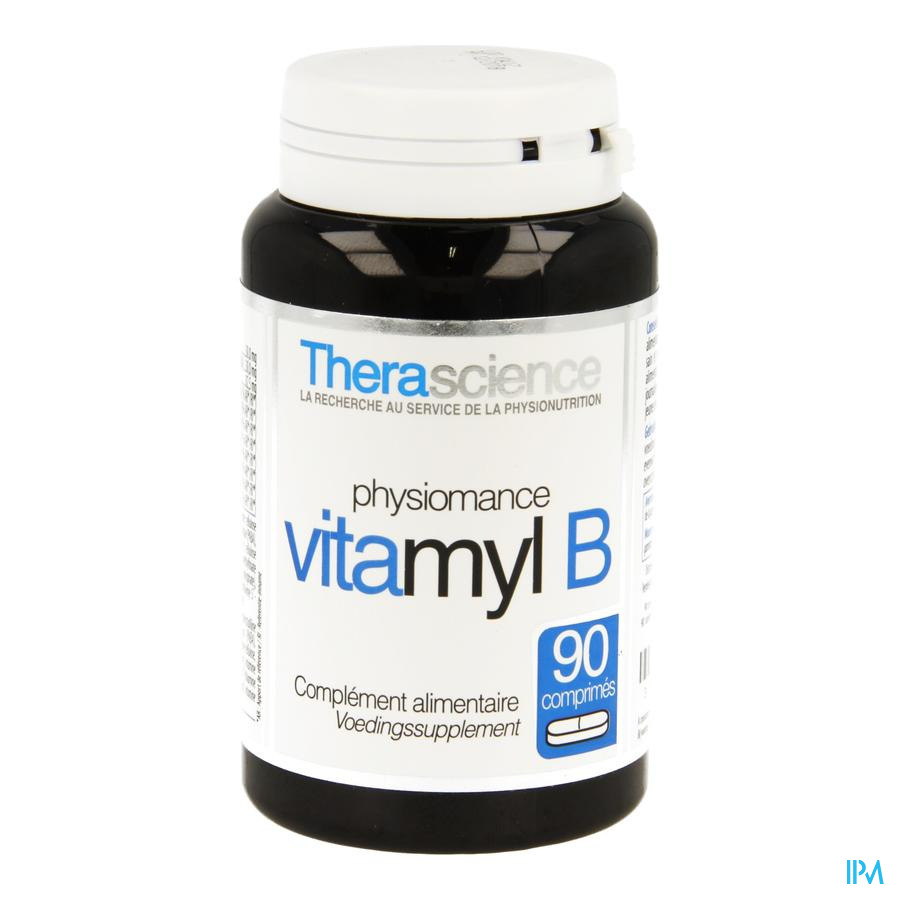 Vitamyl B Comp 90 Physiomance Phy277