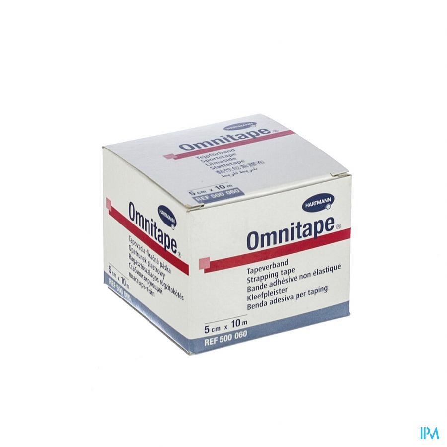 OMNITAPE HARTM               5,00CMX10M  1 5000602