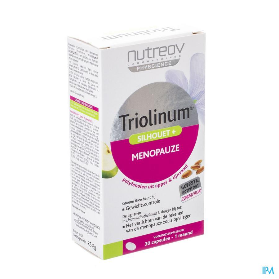 Triolinum Gestalte Caps 30