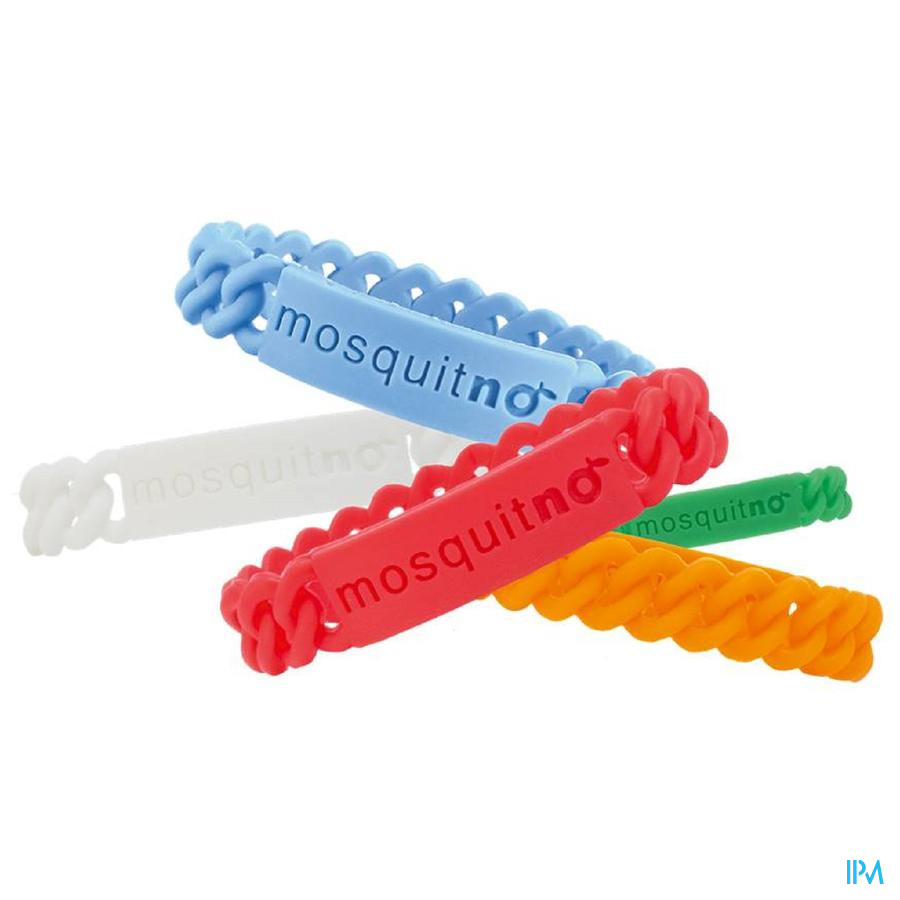 Mosquitno Armband Connected Kids Single