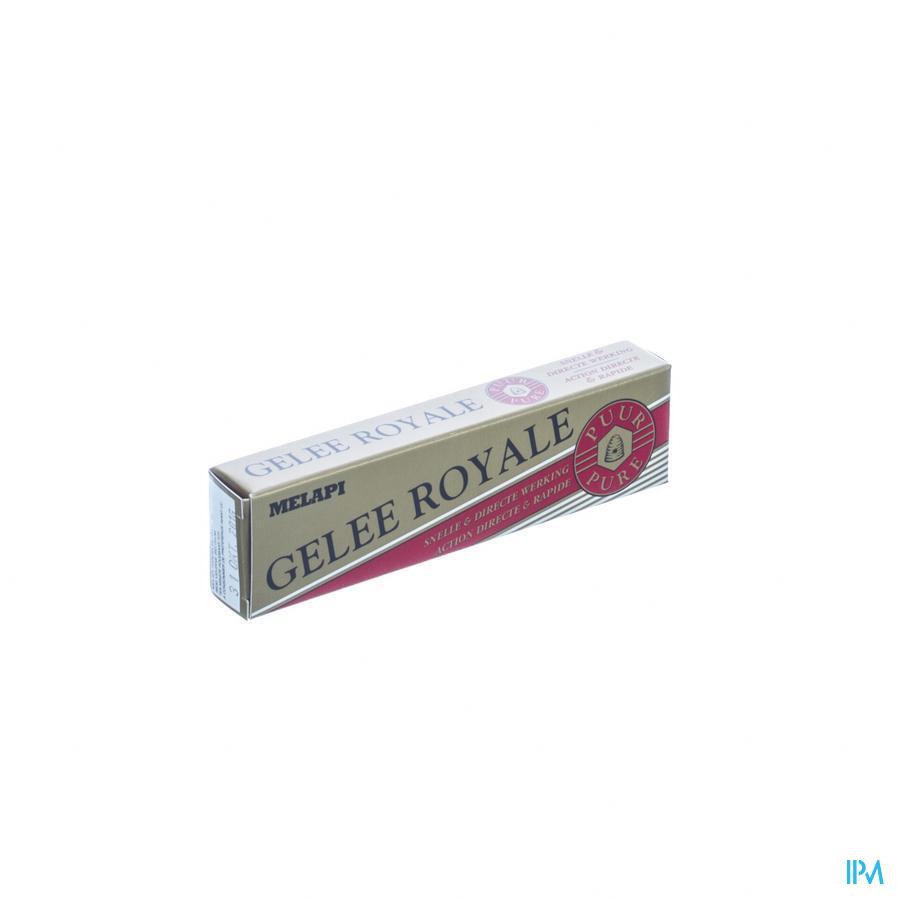 Melapi Koninginnebrij 3g 5563