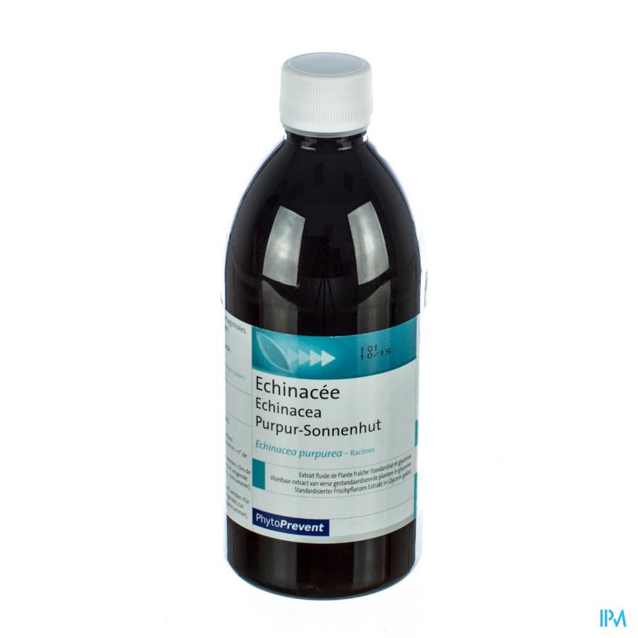 Phytostandard Echinacee Extr Fluide 500ml