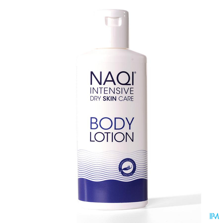 NAQI® Body Lotion - 200ml