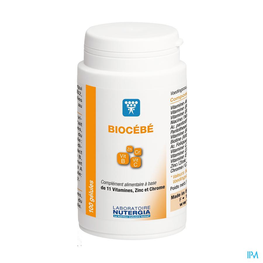 Biocebe Gel 100