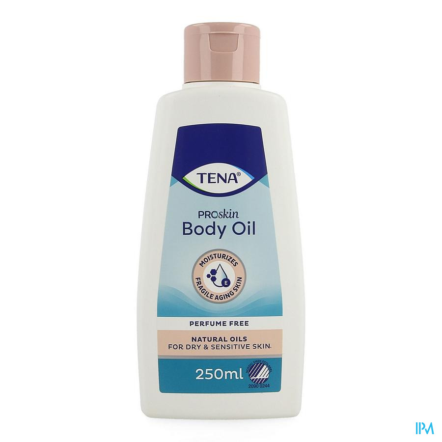 Tena Proskin Body Oil 250ml