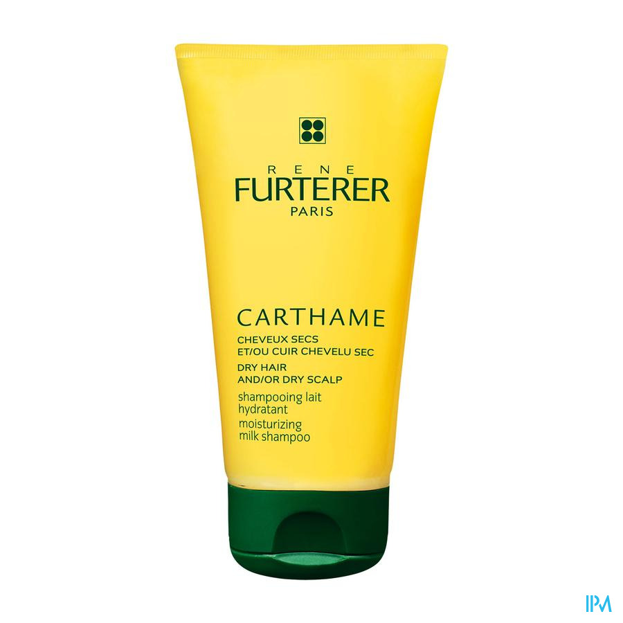 Furterer Carthame Sh Lait Hydratant 150ml