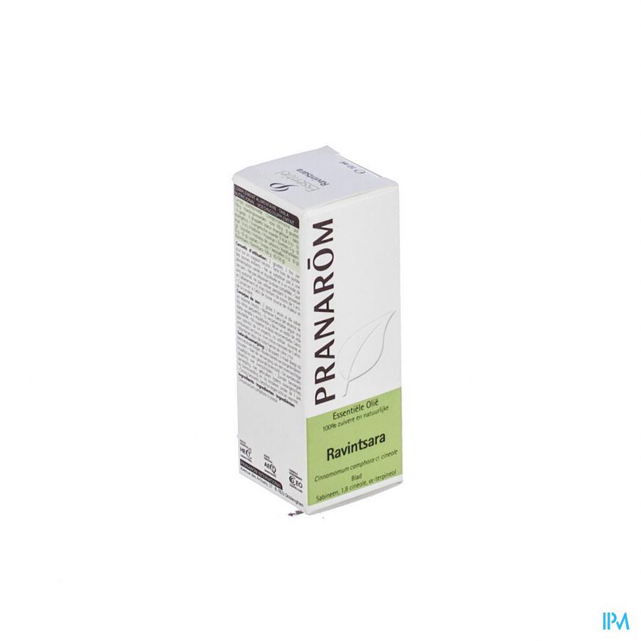 Ravintsara Essentiele Olie 10 ml Pranarom