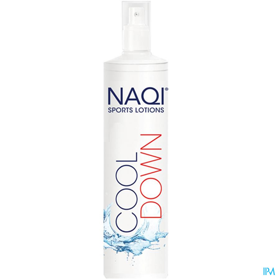 NAQI Cool Down - 200ml